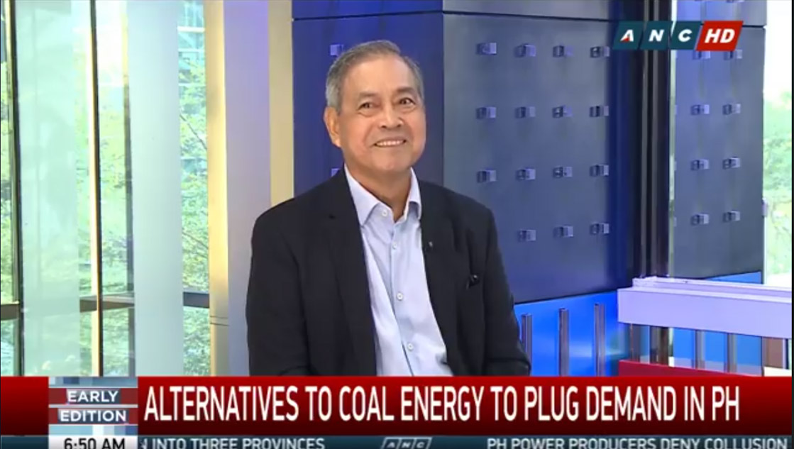 ICSC on ANC: The economic benefits of transitioning from coal to renewable energy