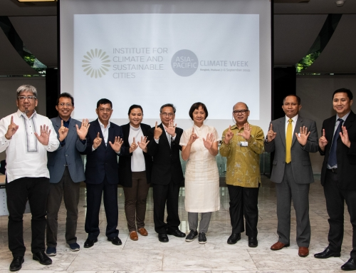 Southeast Asian scientists join forces for stronger regional climate resilience