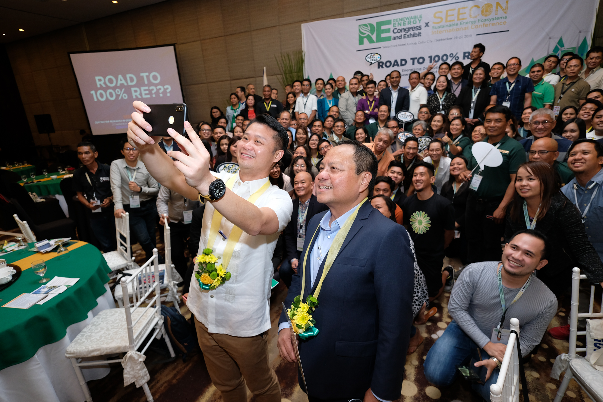 Senator Gatchalian, Rep. Garcia to promote better competition in the energy sector