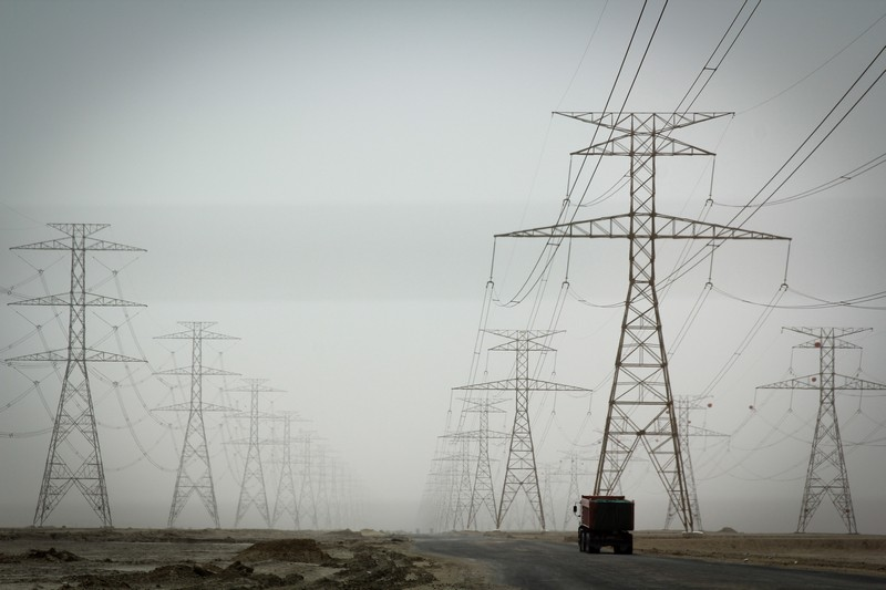 Is DOE at the tip of the energy transition spear?