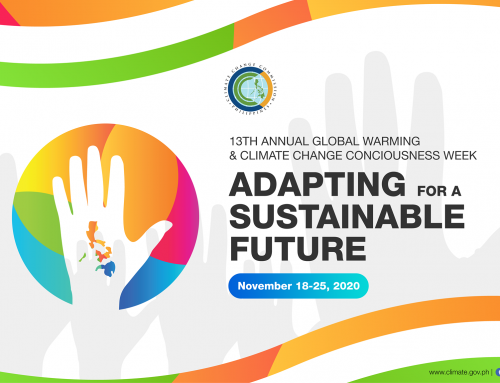 #CCCWeek2020: Adapting For A Sustainable Future