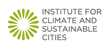 ICSC | Institute for Climate and Sustainable Cities Logo