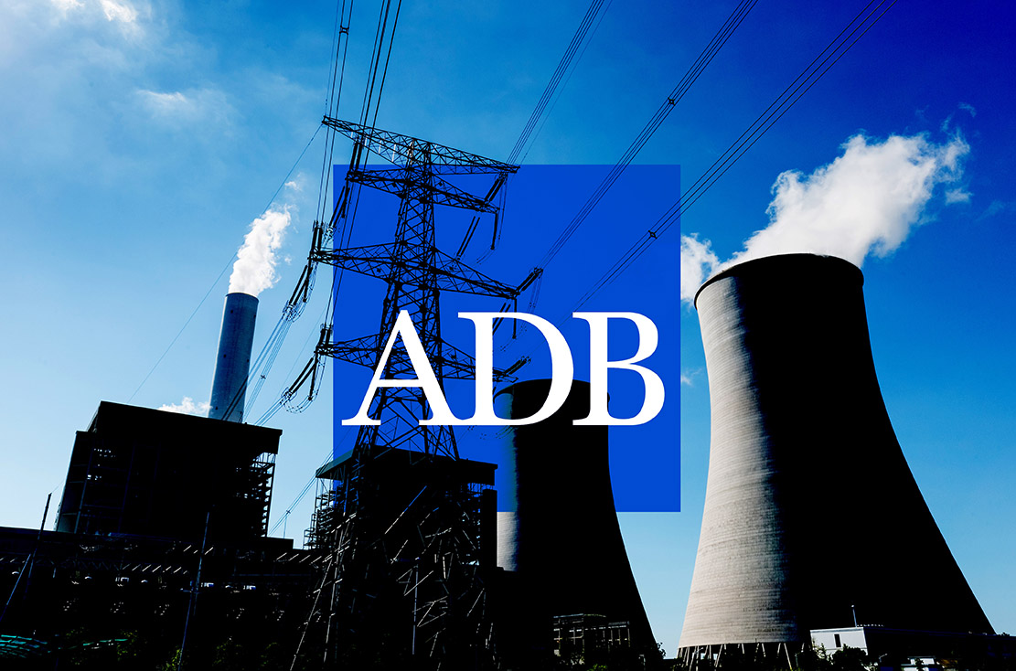 ICSC welcomes ADB push to end coal financing, but wary on gas stand