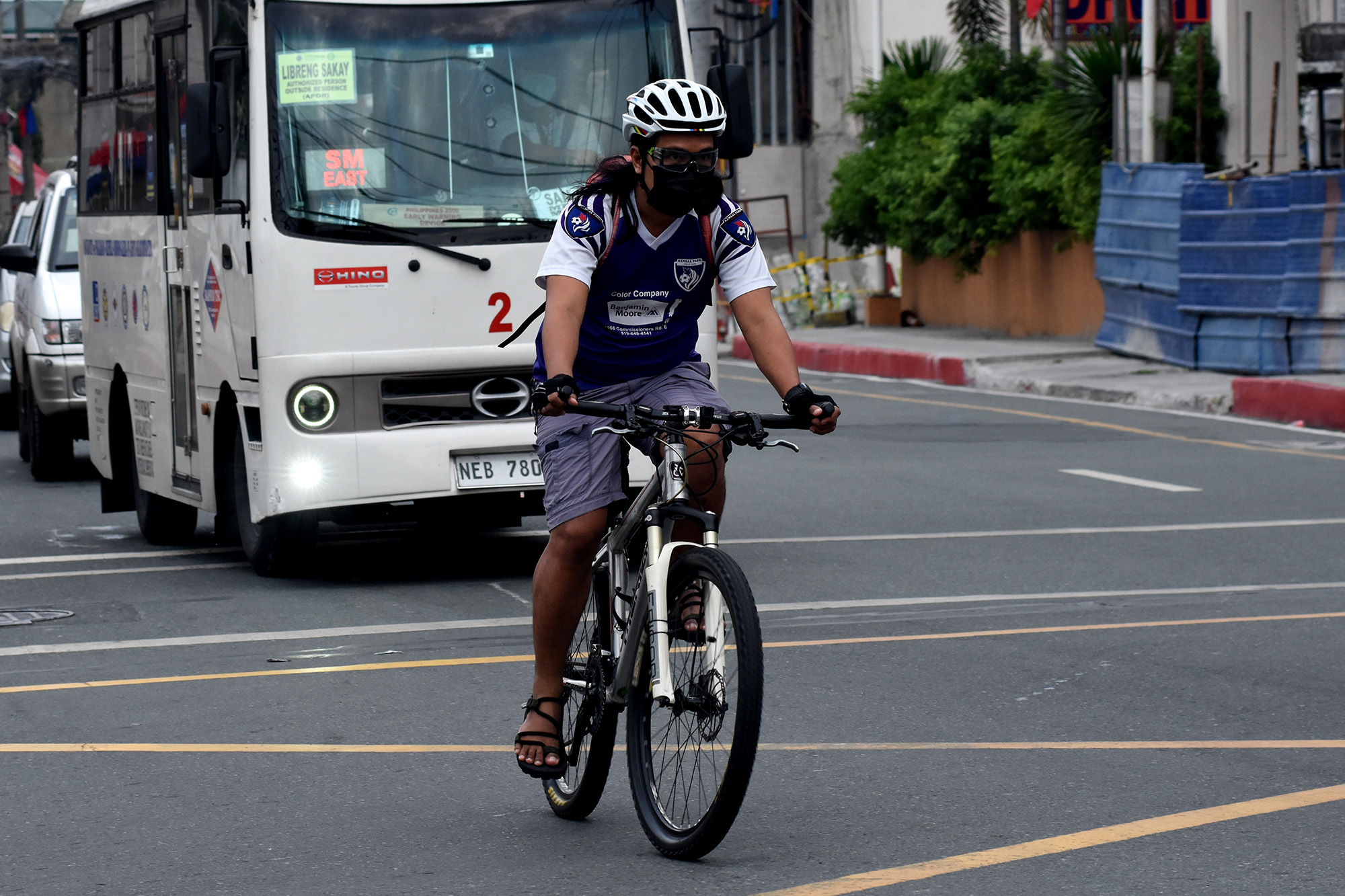 Mobility Awards nominations for bike-friendly venues on